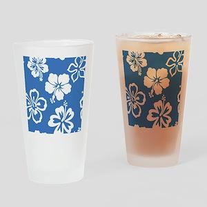 showercurtain51 Drinking Glass