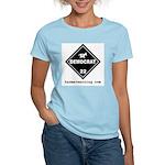 Democrat Women's Pink T-Shirt