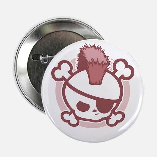 Punkin Pi II-cl-r Button