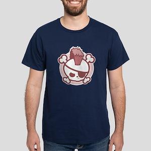 Punkin Pi II-cl-r Dark T-Shirt