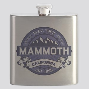 Mammoth Midnight Flask