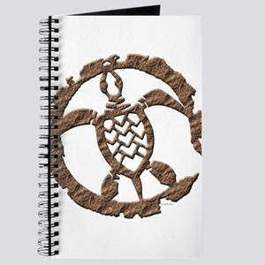 Stone Sea Turtle Journal