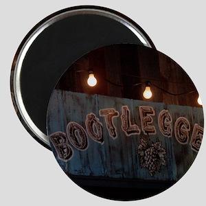 Bootleggers Magnet