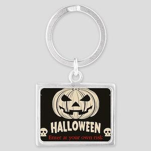 Funny Halloween Keychains