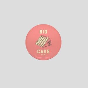 Phi Mu Big Cake Mini Button