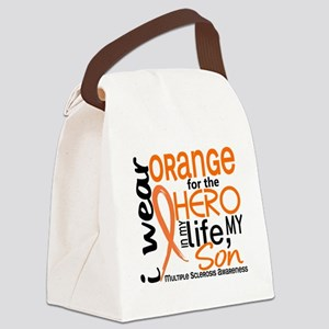 D Son Canvas Lunch Bag