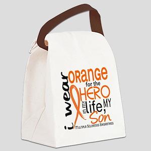 D Son Canvas Lunch Bag