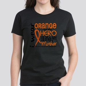 D Mother Women's Dark T-Shirt