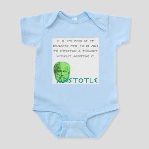 Ari Education:  Infant Creeper