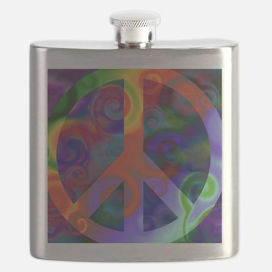 Pax Novem Flask
