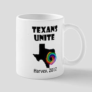 Texans Unite for Hurricane Harvey Mugs