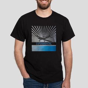 Aircraft Experimental Dark T-Shirt