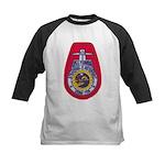 USS FLORIDA Kids Baseball Jersey