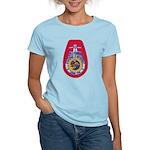 USS FLORIDA Women's Light T-Shirt