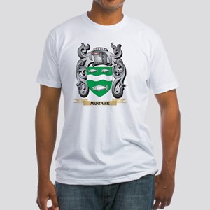 Mccabe Coat of Arms - Family Crest T-Shirt