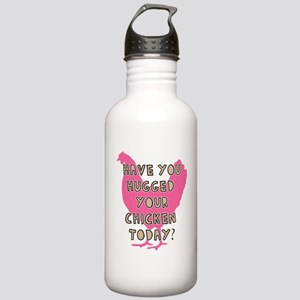 chickenhug Stainless Water Bottle 1.0L