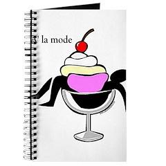 A' la mode Journal