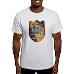 USS FLORIDA Light T-Shirt