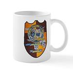 USS FLORIDA Mug