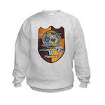USS FLORIDA Kids Sweatshirt