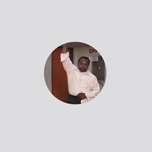 Derrick T.Tuggle Lonely Boy 3 Mini Button
