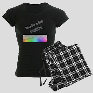Made with Pride Women's Dark Pajamas