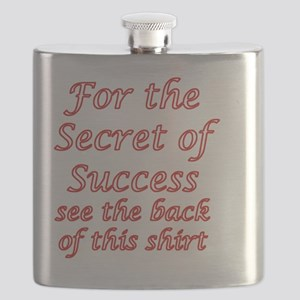 Secret Of Success Flask
