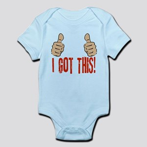 I Got This! Infant Bodysuit