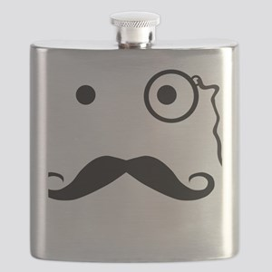 Wicked Uncle 2 Flask
