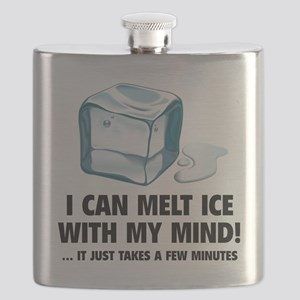 iCeMeltMind1B Flask