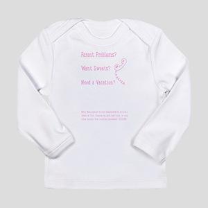 JUST CALL NANA Long Sleeve T-Shirt