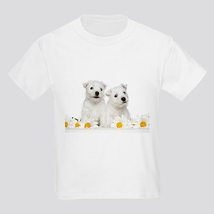 Westie Puppies T-Shirt