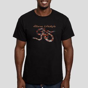 Alterna Lifestyle Graybanded Kingsnake T-Shirt