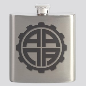 AANAGEAR_dark Flask