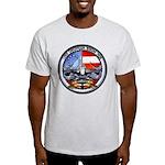 USS GEORGIA Light T-Shirt