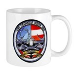 USS GEORGIA Mug
