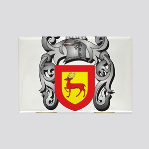 Mccartney Coat of Arms - Family Crest Magnets
