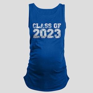 Class of 2023 Tank Top