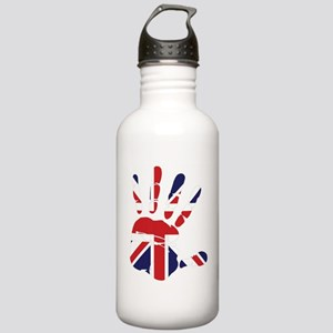 Hand Stainless Water Bottle 1.0L