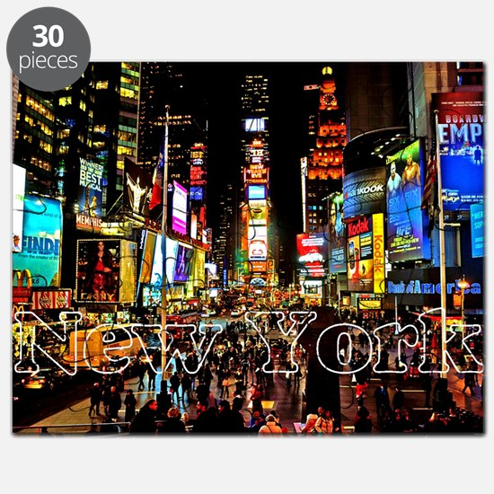 NY_5x3rect_sticker_TimesSquare Puzzle