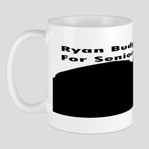 Ryan Budget for Seniors Mug