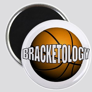 Bracketology Magnet