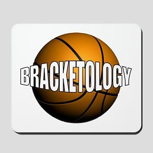 Bracketology Mousepad