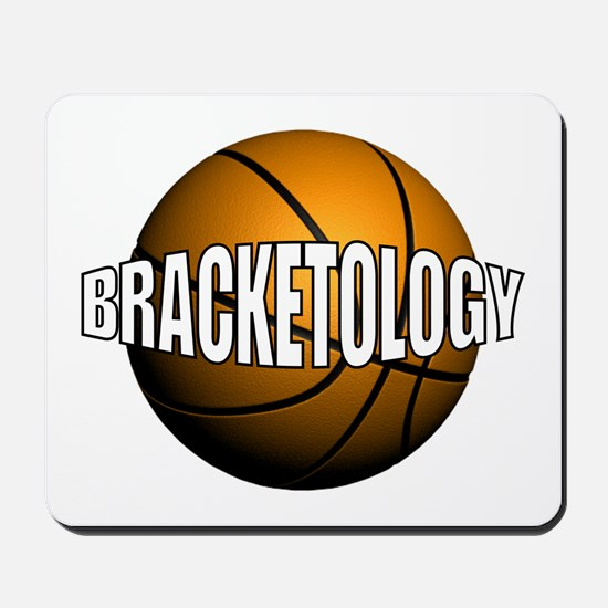 Bracketology Mousepad