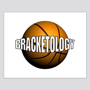 Bracketology Small Poster