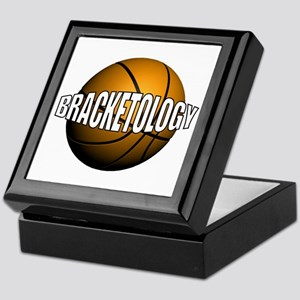 Bracketology Keepsake Box