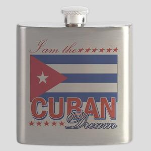 CUBAN Flask