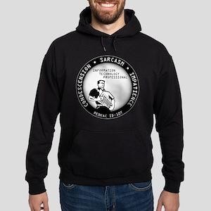 IT Pro Seal Hoodie (dark)