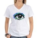 Big Brother Women's V-Neck T-Shirt