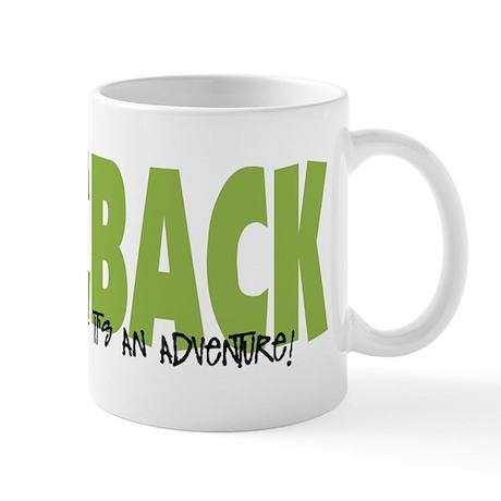 Ridgeback ADVENTURE Mug